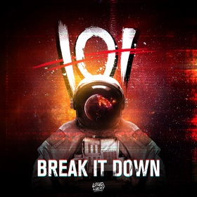 IOI - BREAK IT DOWN